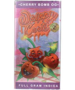 Drippy Carts – Cherry Bomb OG