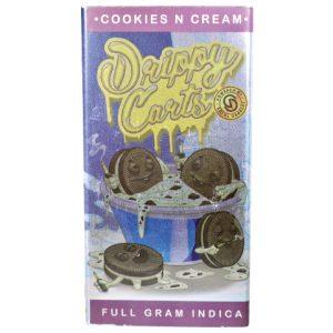 Drippy Carts – Cookies N Cream