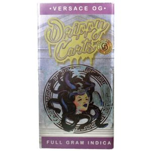 Drippy Carts – Versace OG
