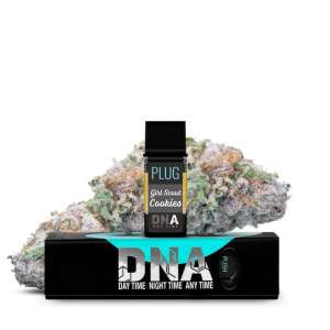 PLUGplay DNA – Girl Scout Cookies