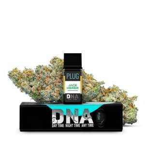 PLUGplay DNA – Trainwreck