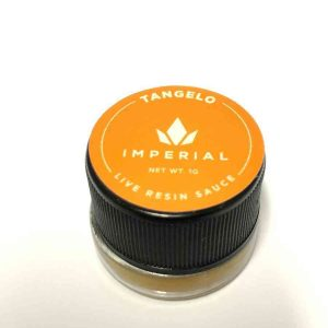 IMPERIAL LR Diamonds – Tangelo