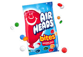 AIRHEADS Bites – Original Fruit