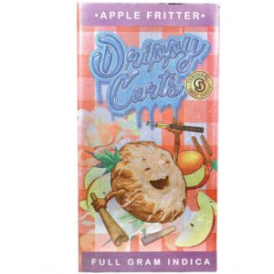 Drippy Carts – Apple Fritter