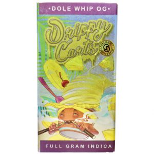 Drippy Carts – Dole Whip
