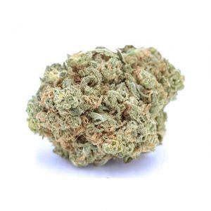 Blueberry Haze (Hybrid) – EXOTIC