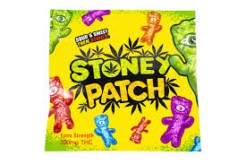 Stoney Patch Kids – 350mg